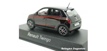 coche miniatura Renault Twingo 1/43 Norev