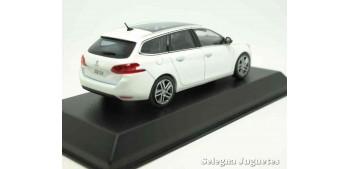 Peugeot 308 SW escala 1/43 Norev