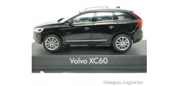 miniature car Volvo XC60 2013 scale 1:43 Norev