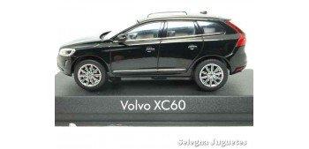 Volvo XC60 2013 scale 1:43 Norev