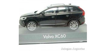 Volvo XC60 escala 1/43 Norev