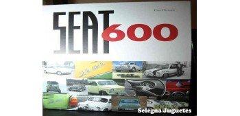 Seat 600 - Book - Paz Diman