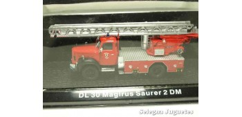 DL Magirus Saurer 2 DM (blister) - Bomberos - 1/72