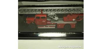 miniature truck Metz DL 52 Krupp (blister) - firefighters - 1/72