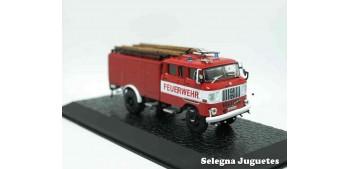 TLF 16 IFA W 50 - Bomberos - 1/72