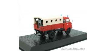 LF 8 -STA Robur LO 1800-A - Bomberos - 1/72