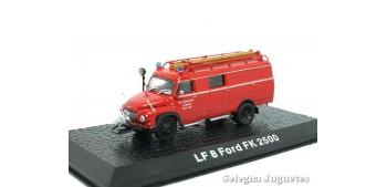 LF 8 Ford FK 2500 - Bomberos - 1/72