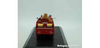 TLF 16 Magirus - Deutz Mercur 125 A - firefighters - 1/72 Dea, Deagostini