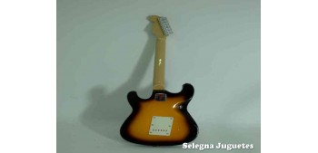 Guitarra Buddy Holly 1/6 Atlas