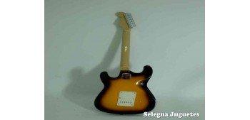 Guitarra Buddy Holly 1/6 Atlas