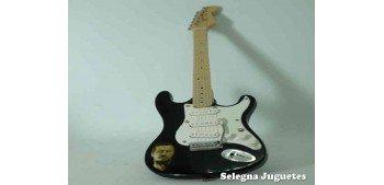 Eric Clapton guitarra 1/6 Atlas
