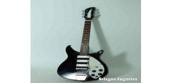 John Lennon guitarra 1/6 Atlas