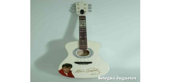 Elvis Presley guitarra 1/6 Atlas Guitarras estrellas Rock