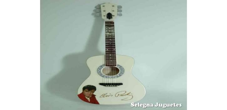 Elvis Presley guitarra 1/6 Atlas