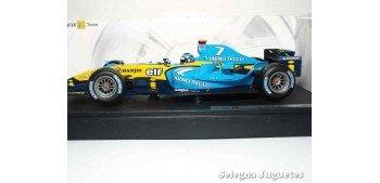 Renault R24 Jarno Trulli 1/18