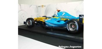 Renault R24 Jarno Tulli 1/18 Minichamps