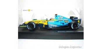 Renault R25 Fernando Alonso 1/18 Minichamps