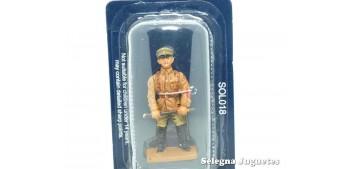 soldado plomo Jefe Compañía Rusia