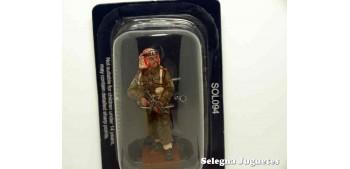 Sargento Legión Árabe