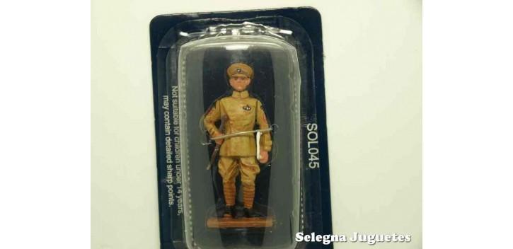 soldado plomo Sargento Real cuerpo de aviación