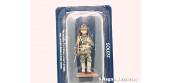 Sargento 6º regimiento Infantería