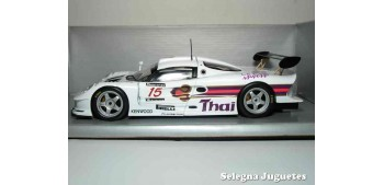 miniature car Lotus Elise GT1 1/18 Sun Star