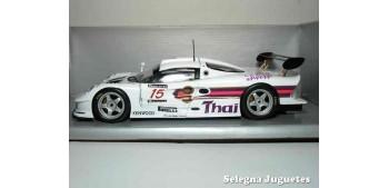 Lotus Elise GT1 1/18 Sun Star