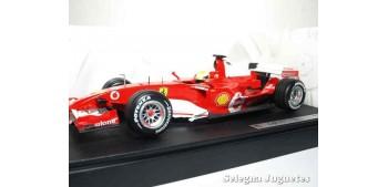 miniature car Ferrari 248 F1 Felipe Massa 1/18 Minichamps