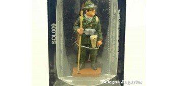 Sargento 4ª regimiento alpino