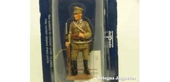 Soldier Trooper 18th lancers rgt. poland 1939