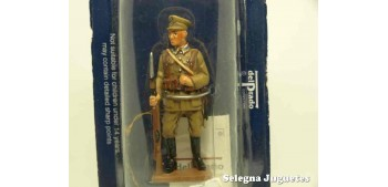 soldado plomo Soldado 18 regimiento de lanceros Polonia