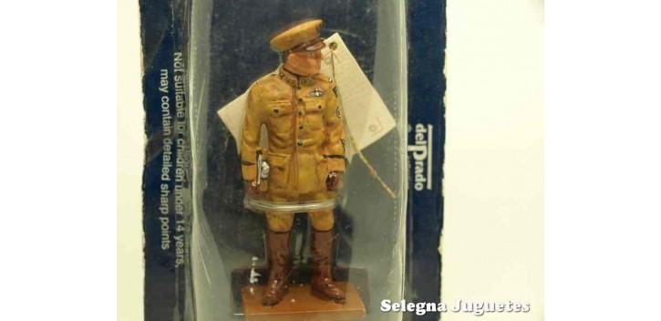 soldado plomo Instructor aéreo Usa 1918