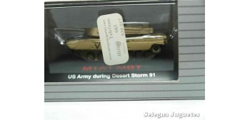 M1A1 MBT w/BSC 144 showcase wrong Other Articles