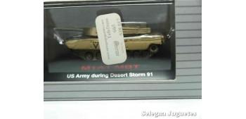 M1A1 MBT w/BSC 144 showcase wrong