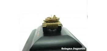 tanque miniatura T-72M1 MBT 1/144 tanque