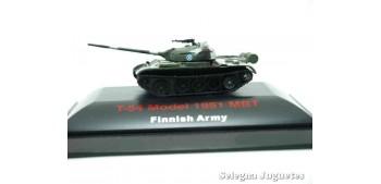 miniature tank T-54 MODEL 1951 MBT 1/144