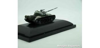 T-54 MODEL 1951 MBT 1/144