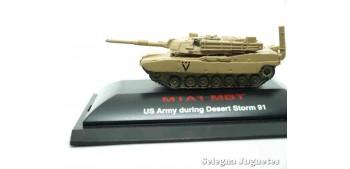 miniature tank M1 A1 MBT 1/144