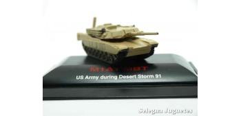 M1 A1 MBT 1/144 tanque