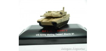 M1 A1 MBT 1/144
