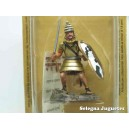 <p><strong>Front Line Figuras - Collection article</strong></p> <p><strong>54 mm - 1/32 - 1:32</strong></p> <p><strong>Mycenaean Warrior 14th Century BC</strong></p> <p><strong>Lead Article</strong></p>