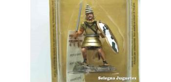 Mycenaean Warrior 14th Century BC 54 mm Front Line Figures