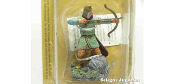 soldado plomo Scythian Archer 4th century BC 54 mm Front Line
