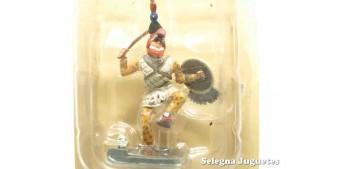 Guerrero azteca Siglo XIV 54 mm Front Line Figures