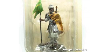 Guerrero egipcio Siglo VIII 54 mm Front Line Figures