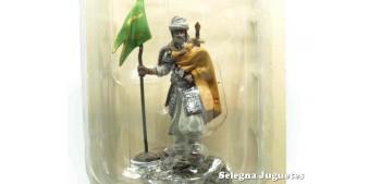 soldado plomo Guerrero egipcio Siglo VIII 54 mm Front Line