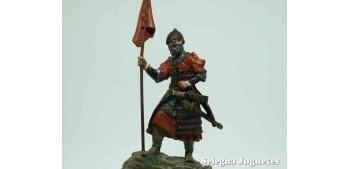Soldado plomo edad antigua 03 54 mm Front Line Figures