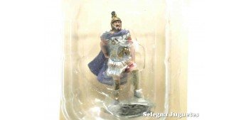 Soldado plomo edad antigua 04 54 mm Front Line Figures