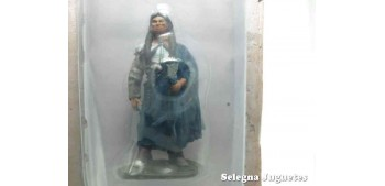 Quanah Parker - Indio - 54 mm