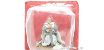 Rey Templario rezando 1/32